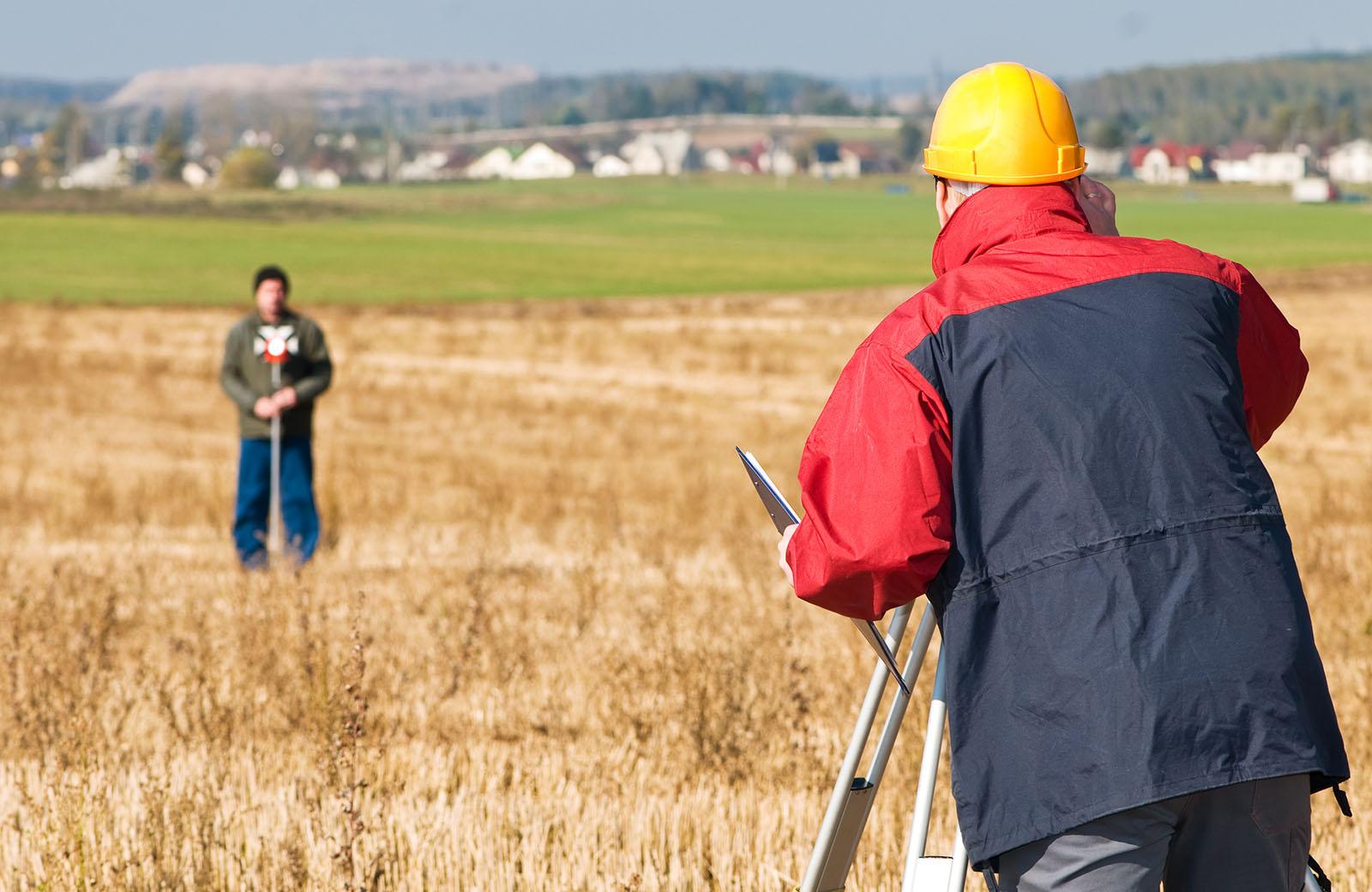 оценка земли земельных участков